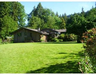 Photo 1: 25971 112TH Avenue in Maple_Ridge: Thornhill House for sale (Maple Ridge)  : MLS®# V749096