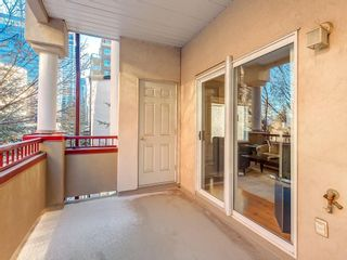 Photo 17: 310 777 3 Avenue SW in Calgary: Eau Claire Apartment for sale : MLS®# A1075856
