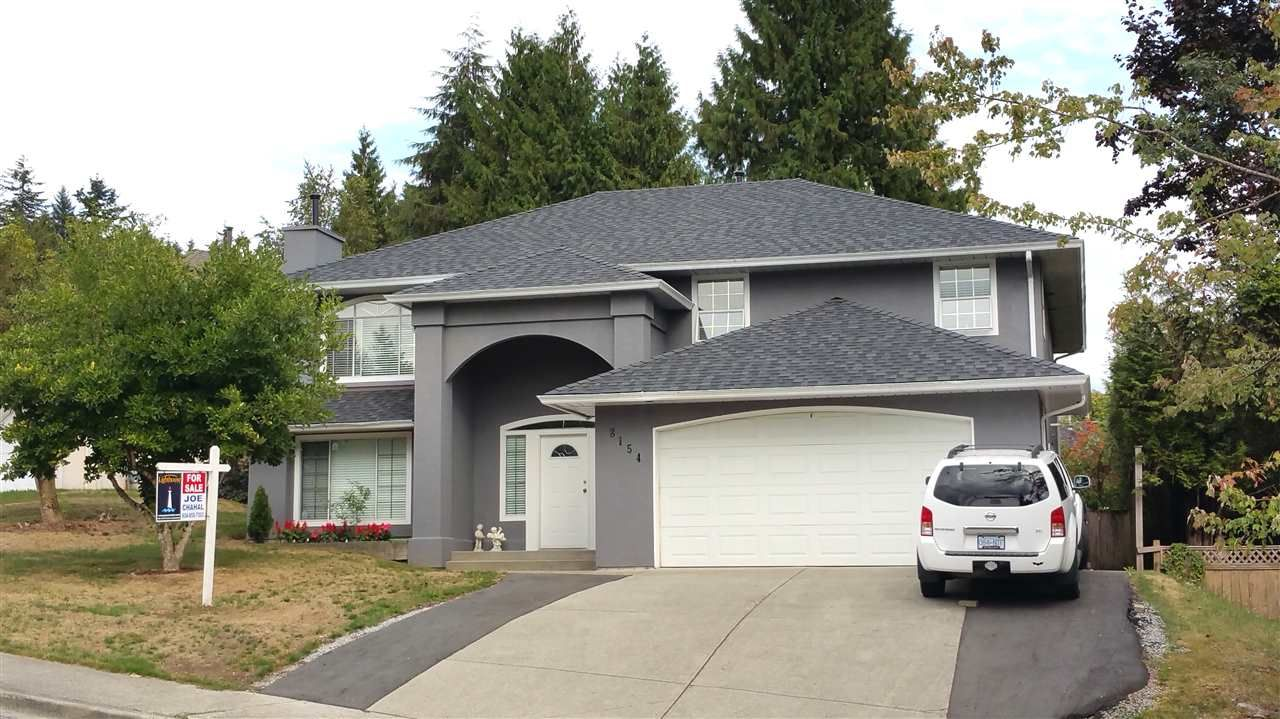 """Main Photo: 8154 CARIBOU Street in Mission: Mission BC House for sale in """"Caribou and Bobcat"""" : MLS®# R2004005"""
