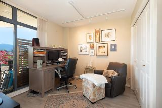 """Photo 21: 701 4425 HALIFAX Street in Burnaby: Brentwood Park Condo for sale in """"Polaris"""" (Burnaby North)  : MLS®# R2608920"""