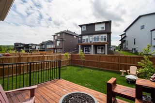Photo 27: 224 Crestmont Drive SW in Calgary: Crestmont Detached for sale : MLS®# A1118392