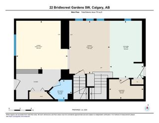 Photo 33: 22 BRIDLECREST Garden SW in Calgary: Bridlewood Detached for sale : MLS®# C4306282