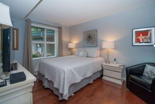 """Photo 9: 105 15210 PACIFIC Avenue: White Rock Condo for sale in """"Ocean Ridge"""" (South Surrey White Rock)  : MLS®# R2376269"""