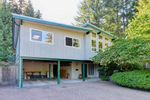 Property Photo: 4663 MCNAIR PL in North Vancouver