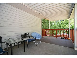 Photo 18: 1280 WHITE PINE PL in Coquitlam: Canyon Springs House for sale : MLS®# V1131076