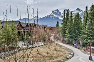 Photo 34: 210 379 Spring Creek Drive: Canmore Apartment for sale : MLS®# A1103834