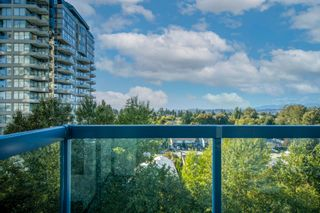 """Photo 23: 903 10899 UNIVERSITY Drive in Surrey: Whalley Condo for sale in """"THE OBSERVATORY"""" (North Surrey)  : MLS®# R2623756"""