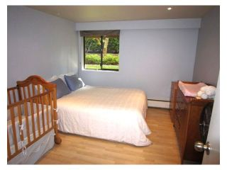 """Photo 6: # 107 2424 CYPRESS ST in Vancouver: Kitsilano Condo for sale in """"CYPRESS GARDENS"""" (Vancouver West)  : MLS®# V975899"""