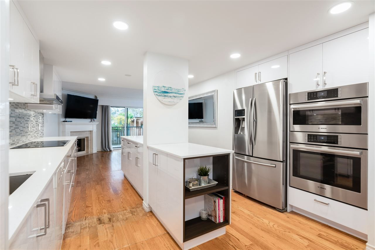 """Main Photo: 9106 WILTSHIRE Place in Burnaby: Government Road Townhouse for sale in """"Wiltshire Village"""" (Burnaby North)  : MLS®# R2564479"""