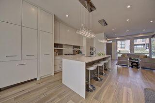 Photo 35: 4130 17 Street SW in Calgary: Altadore Semi Detached for sale : MLS®# C4268415
