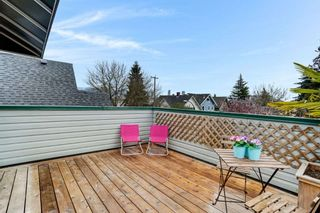 Photo 22: 2379 CYPRESS Street in Vancouver: Kitsilano Townhouse for sale (Vancouver West)  : MLS®# R2560555