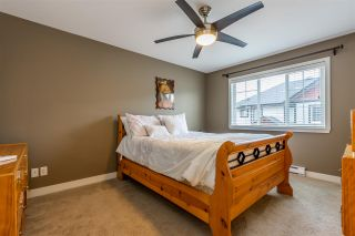Photo 9: 28 31235 UPPER MACLURE Road in Abbotsford: Abbotsford West Townhouse for sale : MLS®# R2357902