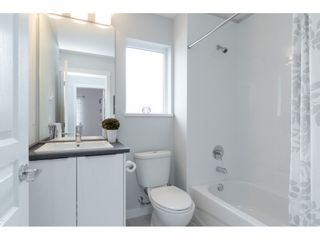 """Photo 23: 64 8138 204 Street in Langley: Willoughby Heights Townhouse for sale in """"Ashbury & Oak"""" : MLS®# R2488397"""