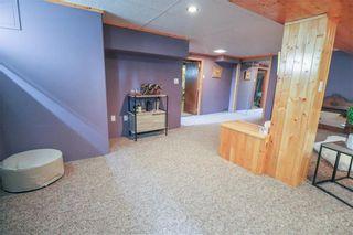 Photo 29: 699 Elm Street in Winnipeg: River Heights Residential for sale (1D)  : MLS®# 202111837