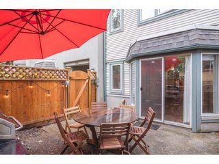 "Photo 30: 31 1225 BRUNETTE Avenue in Coquitlam: Maillardville Townhouse for sale in ""PLACE FOUNTAINBLEAU"" : MLS®# R2588264"