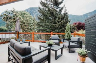 Photo 31: 38180 CHESTNUT Avenue in Squamish: Valleycliffe House for sale : MLS®# R2518435