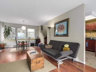 Photo 5: 2345 QUAYSIDE COURT in Vancouver: Fraserview VE Townhouse for sale (Vancouver East)  : MLS®# R2154138