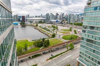"""Photo 11: 1801 1128 QUEBEC Street in Vancouver: Downtown VE Condo for sale in """"THE NATIONAL"""" (Vancouver East)  : MLS®# R2484422"""