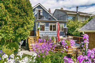 Photo 38: 3172 W 24TH Avenue in Vancouver: Dunbar House for sale (Vancouver West)  : MLS®# R2603321