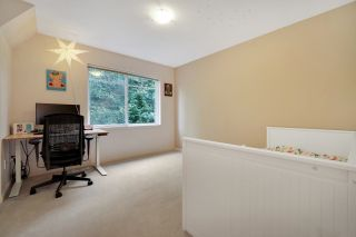 """Photo 13: 30 2000 PANORAMA Drive in Port Moody: Heritage Woods PM Townhouse for sale in """"Mountain's Edge"""" : MLS®# R2597396"""