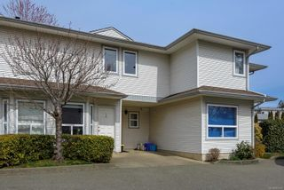 Photo 2: 16 1180 Braidwood Rd in : CV Courtenay East Row/Townhouse for sale (Comox Valley)  : MLS®# 881973