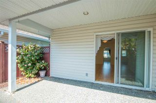 """Photo 19: 40 46485 AIRPORT Road in Chilliwack: Chilliwack E Young-Yale House for sale in """"WILLOWBROOK ESTATES"""" : MLS®# R2057776"""