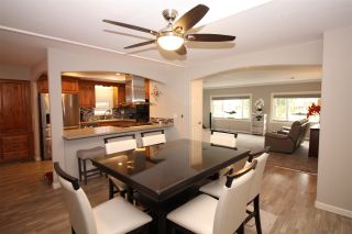 Photo 9: CARLSBAD SOUTH Manufactured Home for sale : 3 bedrooms : 7212 San Lucas #193 in Carlsbad