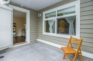 Photo 9: 213 5500 LYNAS Lane in Richmond: Riverdale RI Condo for sale : MLS®# R2099624