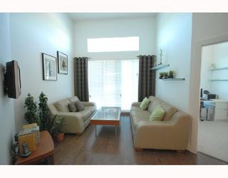 """Photo 3: 418 6033 KATSURA Street in Richmond: McLennan North Condo for sale in """"THE RED"""" : MLS®# V722680"""