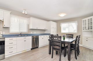 Photo 7: 6578 WILLOUGHBY Way in Langley: Willoughby Heights House for sale : MLS®# R2461092