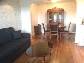 Photo 5: #1 349 Kane Avenue in Toronto: Keelesdale-Eglinton West House (Bungalow-Raised) for lease (Toronto W03)  : MLS®# W4027124