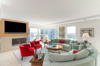 """Photo 7: 1402 837 W HASTINGS Street in Vancouver: Downtown VW Condo for sale in """"Terminal City Club"""" (Vancouver West)  : MLS®# R2623272"""