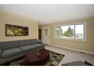 Photo 5: 10 BLACKTHORN Place NE in CALGARY: Thorncliffe Residential Detached Single Family for sale (Calgary)  : MLS®# C3591166