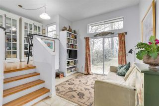 Photo 12: 8866 LARKFIELD DRIVE in Burnaby: Forest Hills BN Townhouse for sale (Burnaby North)  : MLS®# R2146317