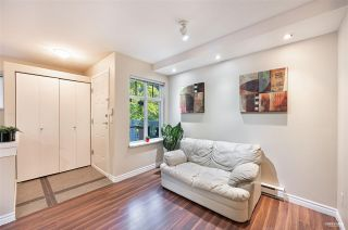 Photo 11: 17 7488 SOUTHWYNDE Avenue in Burnaby: South Slope Townhouse for sale (Burnaby South)  : MLS®# R2590901