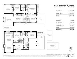 Photo 20: 8421 SULLIVAN Place in Delta: Nordel House for sale (N. Delta)  : MLS®# R2297395