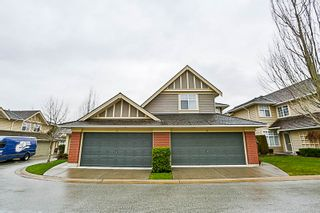 """Photo 12: 16 15450 ROSEMARY HEIGHTS Crescent in Surrey: Morgan Creek Townhouse for sale in """"CARRINGTON"""" (South Surrey White Rock)  : MLS®# R2245684"""