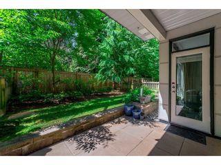 Photo 19: 105 14358 60 Avenue in Surrey: Sullivan Station Condo for sale : MLS®# R2278889