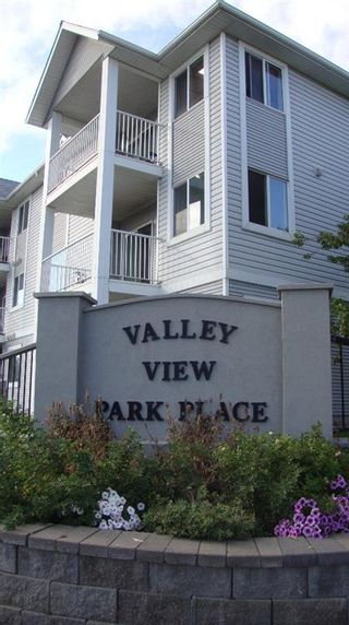 Photo 1: 108 2108 Valleyview Park SE in Calgary: Dover Apartment for sale : MLS®# A1145848