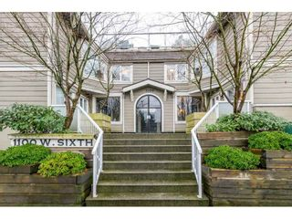 Photo 31: E3 1100 W 6TH AVENUE in Vancouver: Fairview VW Townhouse for sale (Vancouver West)  : MLS®# R2525678
