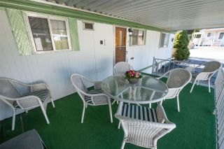 Photo 16: 21 1840 160TH Street in Surrey: King George Corridor Manufactured Home for sale (South Surrey White Rock)  : MLS®# R2547882