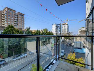 Photo 14: 302 932 Johnson St in Victoria: Vi Downtown Condo for sale : MLS®# 855828