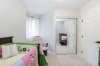 """Photo 13: 8 2223 ST JOHNS Street in Port Moody: Port Moody Centre Townhouse for sale in """"Perry's Mews"""" : MLS®# R2206547"""