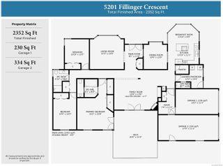 Photo 53: 5201 Fillinger Cres in : Na North Nanaimo House for sale (Nanaimo)  : MLS®# 879704