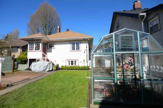 Photo 3: 928 PARK Drive in Vancouver: Marpole House for sale (Vancouver West)  : MLS®# R2050339