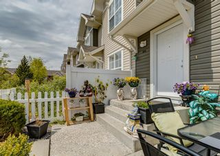 Photo 16: 311 Toscana Gardens NW in Calgary: Tuscany Row/Townhouse for sale : MLS®# A1118245