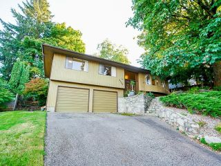 Photo 2: 9150 WILBERFORCE Street in Burnaby: The Crest House for sale (Burnaby East)  : MLS®# R2617105