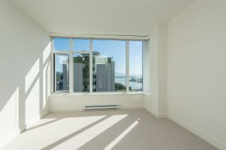 Photo 12: 1402 188 AGNES STREET in New Westminster: Queens Park Condo for sale : MLS®# R2181774