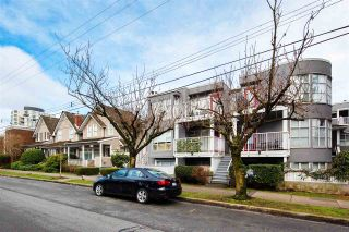 "Photo 2: 407 1333 W 7TH Avenue in Vancouver: Fairview VW Condo for sale in ""WINDGATE ENCORE"" (Vancouver West)  : MLS®# R2540185"
