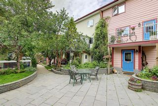 Main Photo: 102 403 31 Avenue NE in Calgary: Winston Heights/Mountview Row/Townhouse for sale : MLS®# A1082410